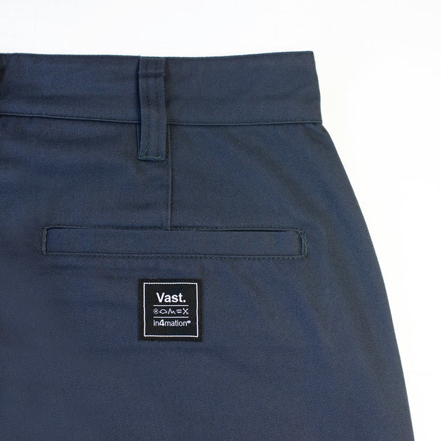 Vast x In4mation Worker Chinos