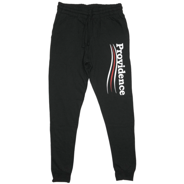Providence Election Jogger [Black]