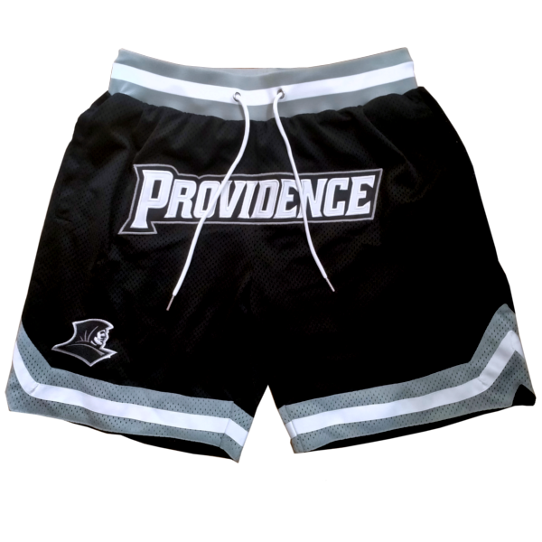 Providence Athletic Shorts [Black]