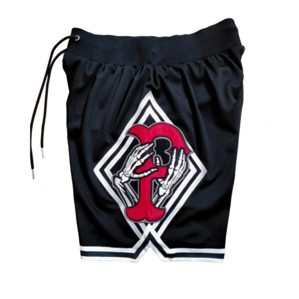 OG P Athletic Shorts