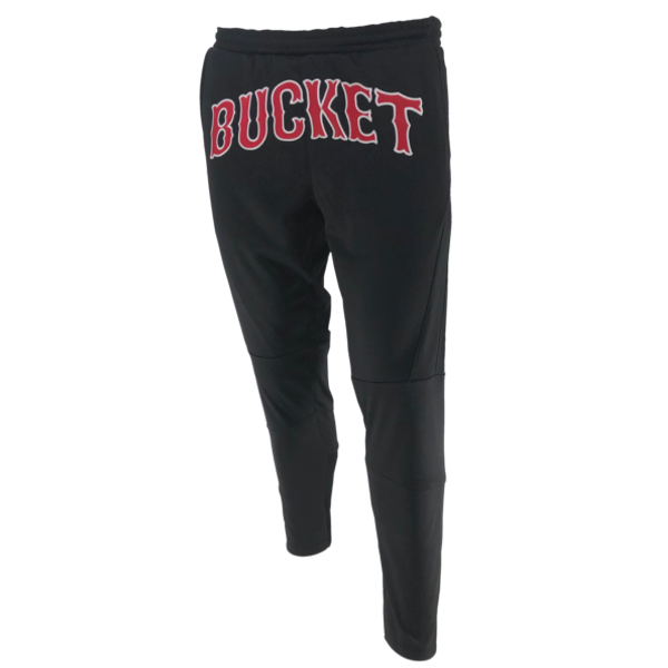 Bucket Transit Jogger [Black]