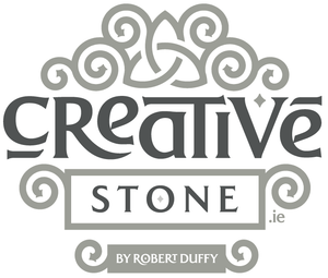 Creative Stone By Robert Duffy
