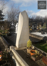 Load image into Gallery viewer, Irish Sandstone Headstones