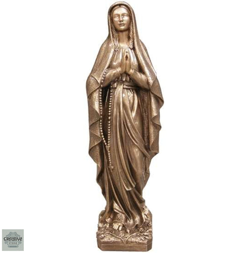 Our Lady Statues
