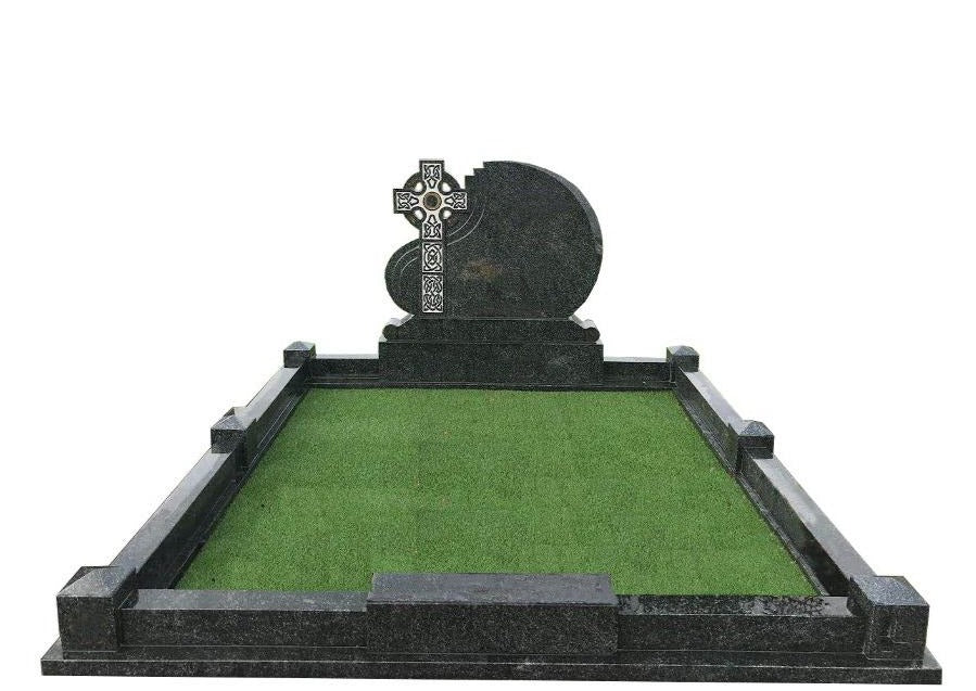 cs special 3 double Headstone Package