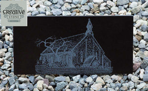 Photo Etching examples