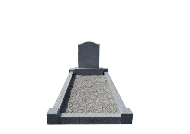 cs Special 4 Single Headstone Package