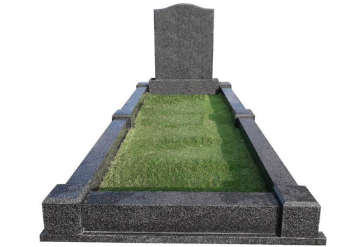 CS Special 6 Single Headstone Package