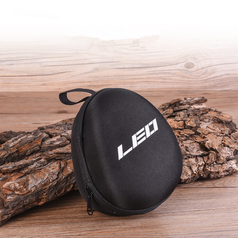 LEO Fishing Reel Case Cover