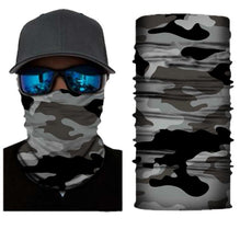Load image into Gallery viewer, Multi-functional Face Shield | Neck Gaiter | Fishing Outdoors (Basic Collection)