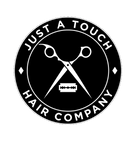 Just A Touch  Hair Co.