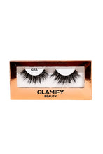 Load image into Gallery viewer, GB3 Luxury Mink Eyelashes