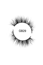 Load image into Gallery viewer, GB29 Luxury Mink Eyelashes