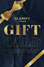 Load image into Gallery viewer, Glamify Gift Card