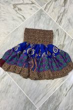 Load image into Gallery viewer, Glamify Gypsy Skirt Style - 079