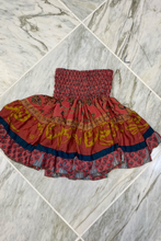 Load image into Gallery viewer, Glamify Gypsy Skirt Style - 090