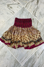 Load image into Gallery viewer, Glamify Gypsy Skirt Style - 089