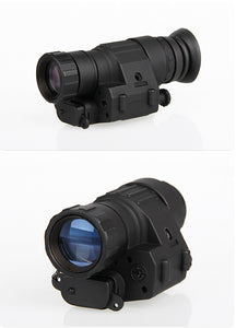EAGLEEYE  New PVS-14 Style Digital Tactical Night Vision Scope - Outlet Utria
