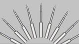 Magnetic  Precision Screwdriver  Ratchet Set