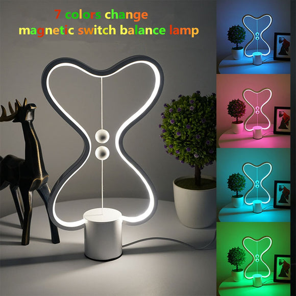 Heng Balance LED Night Lamp
