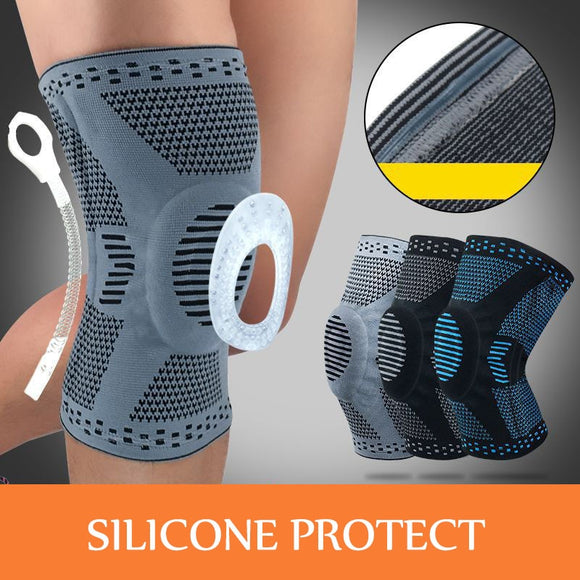 Sport Stabilizing Knee Braces