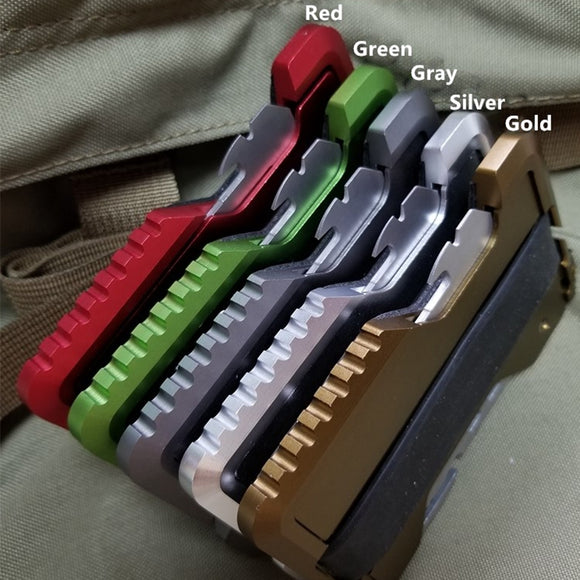 Tactical Multi-function Wallet