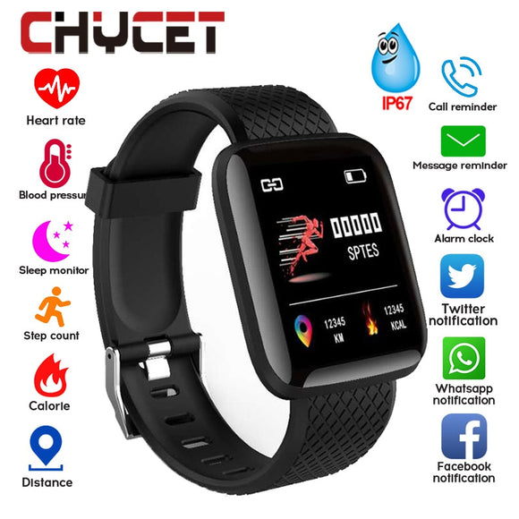 Smart  Fitness Bracelet - Outlet Utria