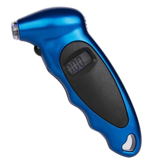High-precision Digital Tire Pressure Gauge - Outlet Utria