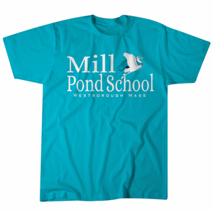 Mill Pond Tidal Wave T
