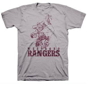 Retro Ranger T-Shirt V2