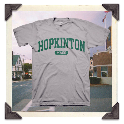 THE Classic Hopkinton Tee