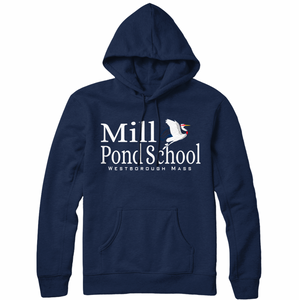"Mill Pond ""Classic"" Hoodie"