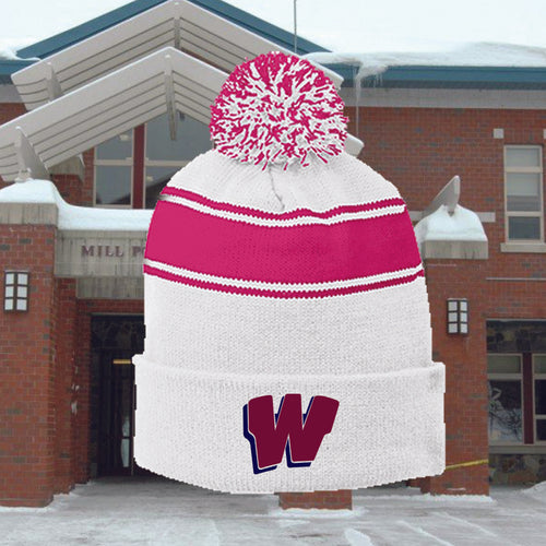 Westborough Ranger Knit Caps