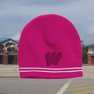 Westborough Ranger Knit Beanie