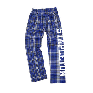 Stapleton Youth Flannel Pants