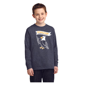"Stapleton Youth Long Sleeve ""EAGLE"" T Shirt"