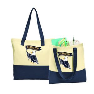 Stapleton School Tote Bag