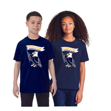"Stapleton Classic ""EAGLE"" Youth T shirt"