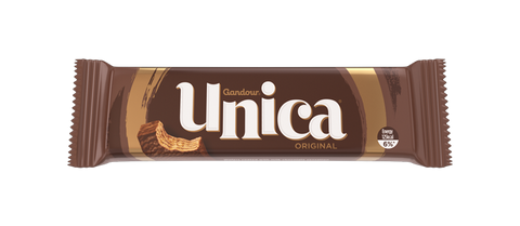 Unica Wafers by Ghandour