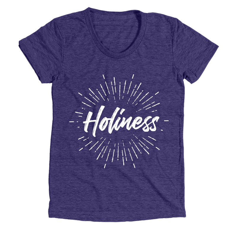 Holiness - Womens