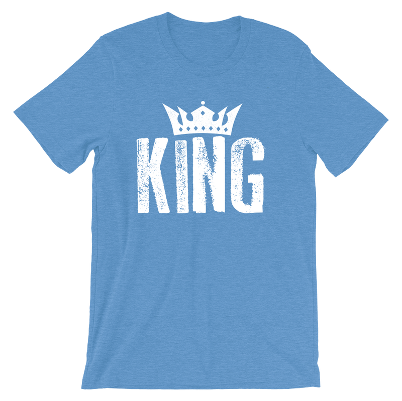 King Bold T-shirt