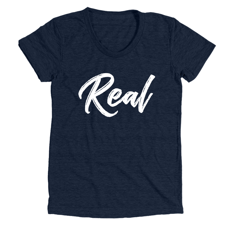 Real - Womens