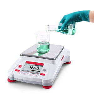 OHAUS Adventurer Analytical Balance Reliable Precision, Right Out of the Box