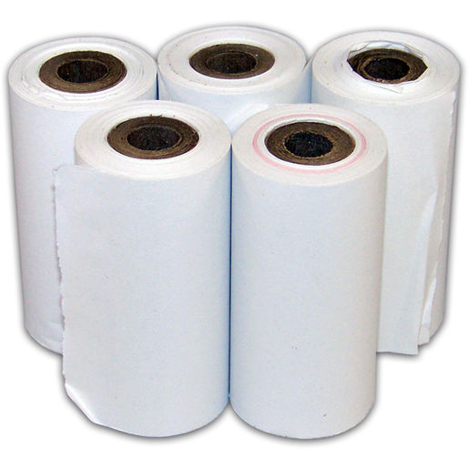 Paper Roll, Set(5), SF42