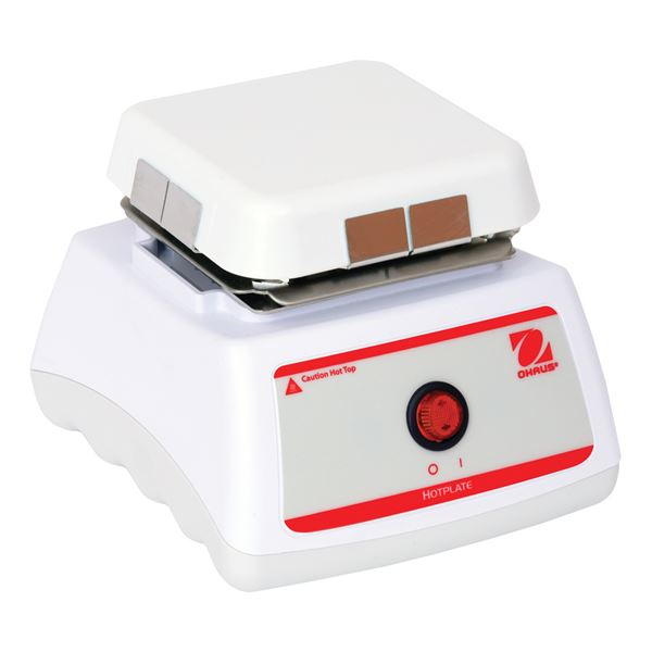 Ohaus Mini Hotplates & Stirrers HSMNHP4CFT, 1000ml - 120V