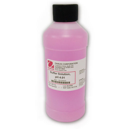 Buffer pH4.01 250ml