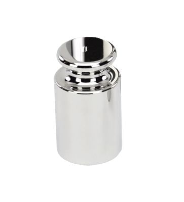 Ohaus OIML E2Weights with Certificate Model Weight, 10,000 g
