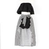 B&W Set 3PCS - babyland.cloth