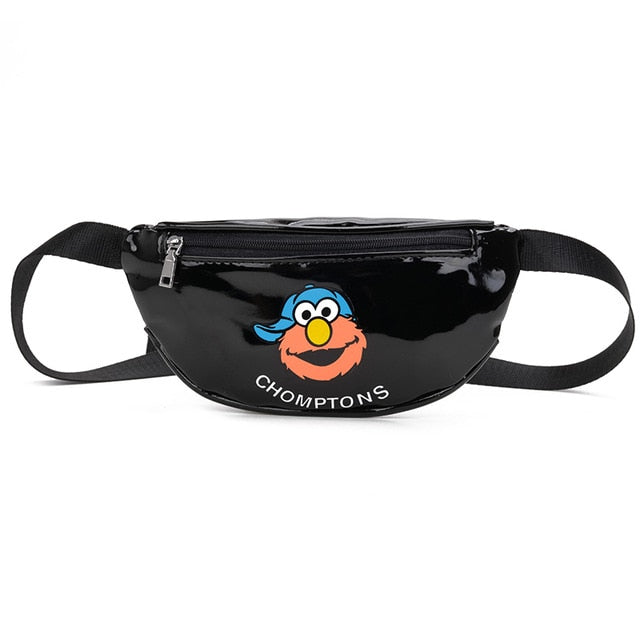 Chomptons Belt Bag - babyland.cloth