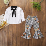 Sunfloral Set 2PCS - babyland.cloth